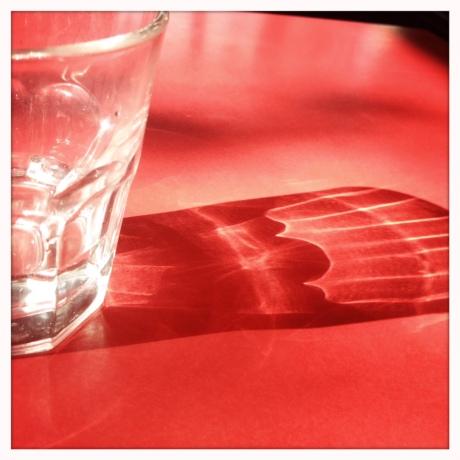 redglass